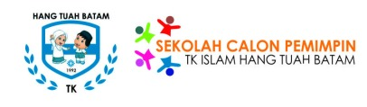 Branding TK Islam Hang Tuah